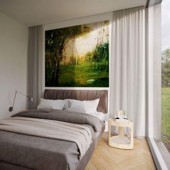 Foto slaapkamer almera 333